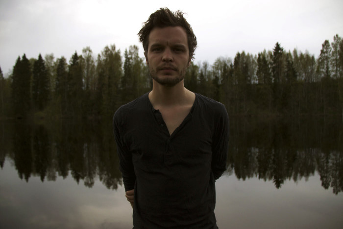 TheTallestManOnEarth