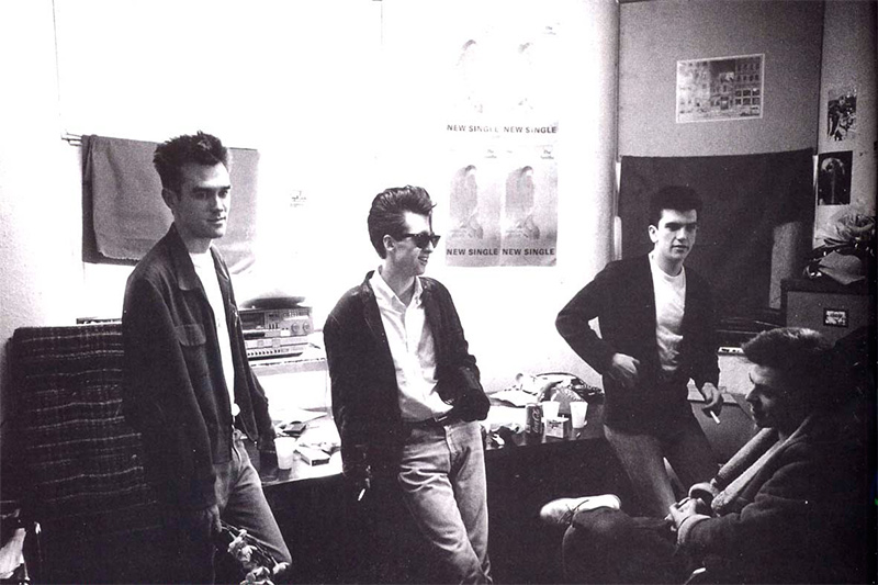 The Smiths 4