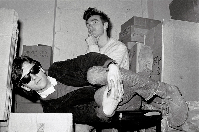 The smiths 6