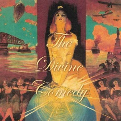 the-divine-comedy-cd