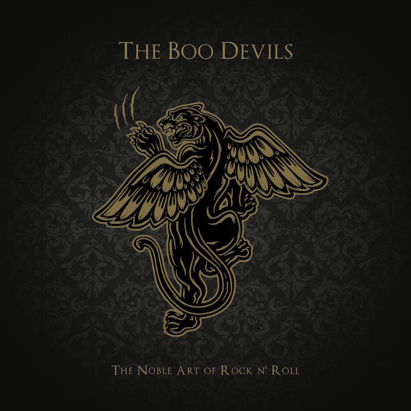 The-Boo-Devils_portada_800x800