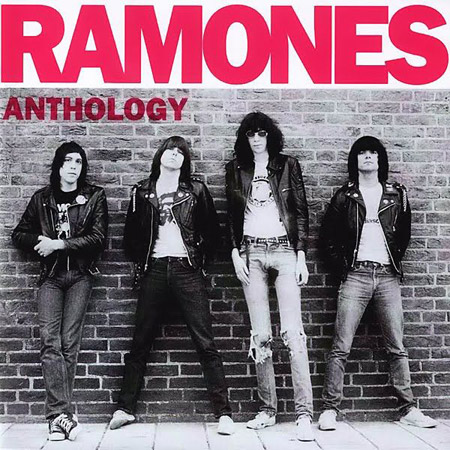 Hey Ho Let´s Go!: The Anthology