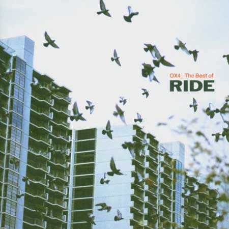 Ox4_The Best Of Ride (Box)
