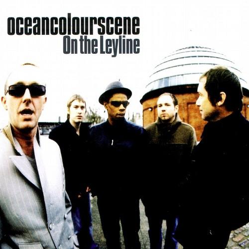"""On The Lyeline"""