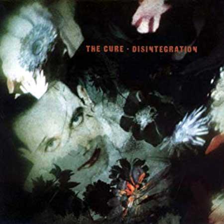 Disintegration (Reedición)
