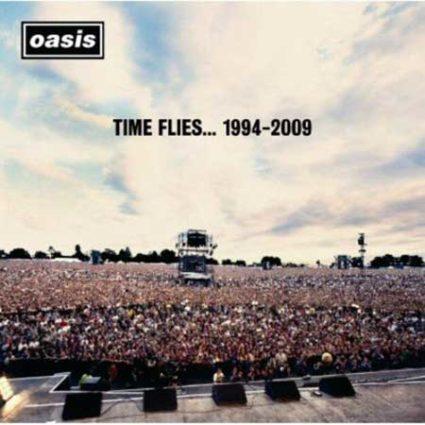 time flies oasis