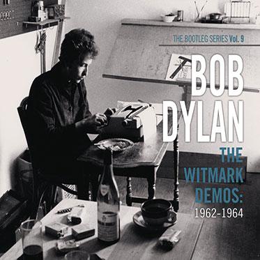 The Bootleg Series 9: The Witmark Demos: 1962-1964