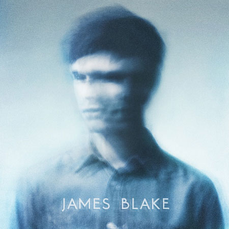 James Blake primer disco