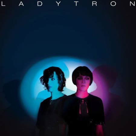 The Best Of Ladytron: 00-10