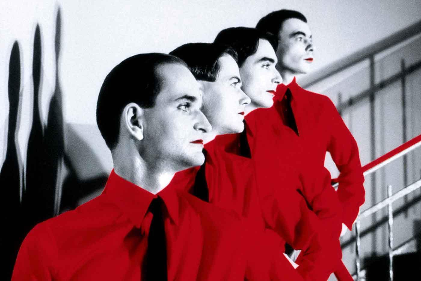 Muere Florian Schneider, fundador de Kraftwerk, a los setenta y tres años