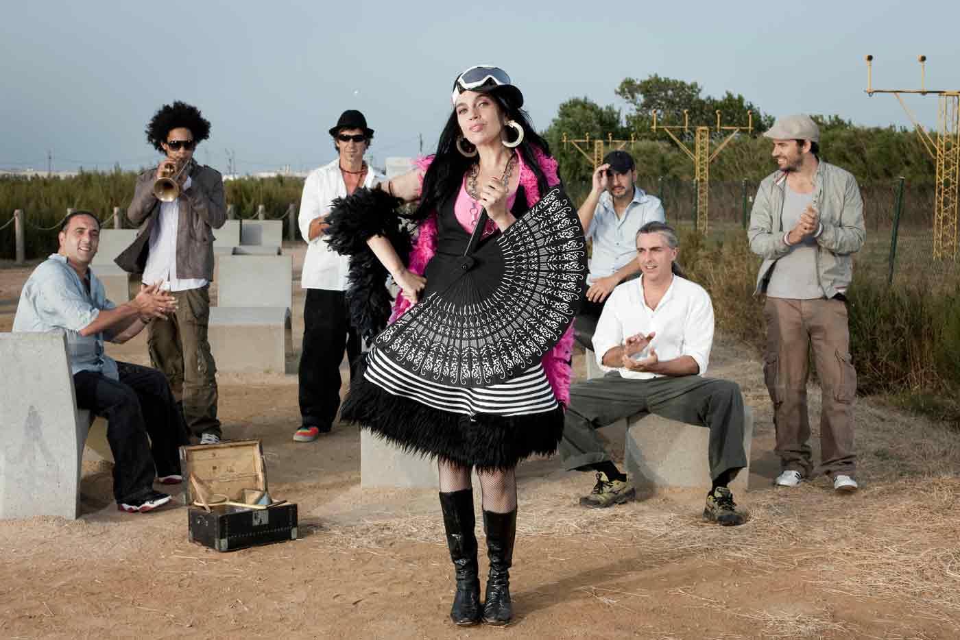Ojos de Brujo encabeza el cartel del XX Festival Magosta
