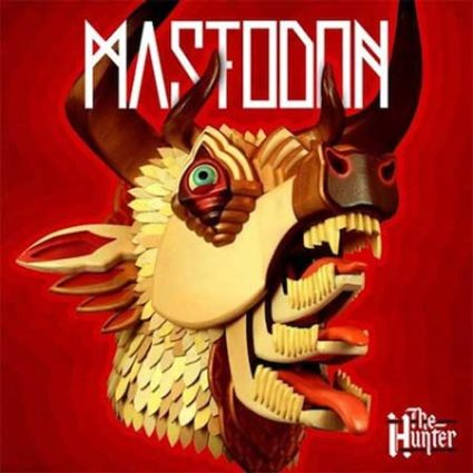 mastodon the hunter