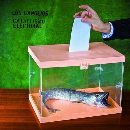 Cataclismo electoral