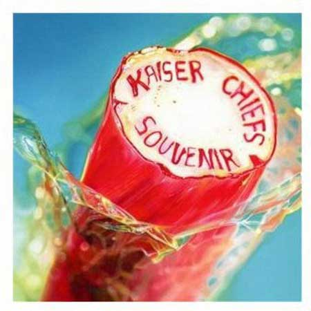 KAISER CHIEFS Souvenir