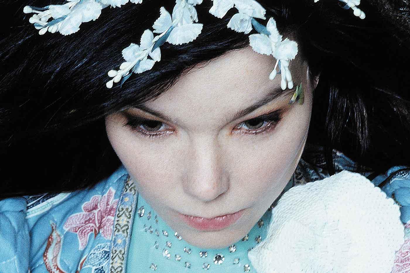 Entrevistas históricas especial 200 – Björk