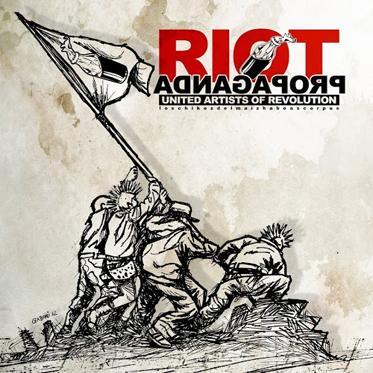 United Artists Of Revolution