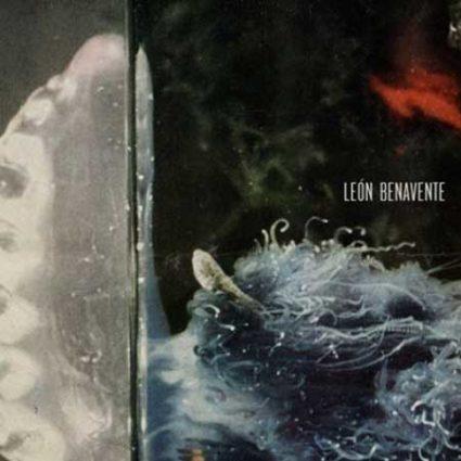 Leon Benavente disco