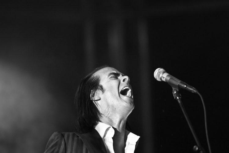 Nick Cave & The Bad Seeds en directo
