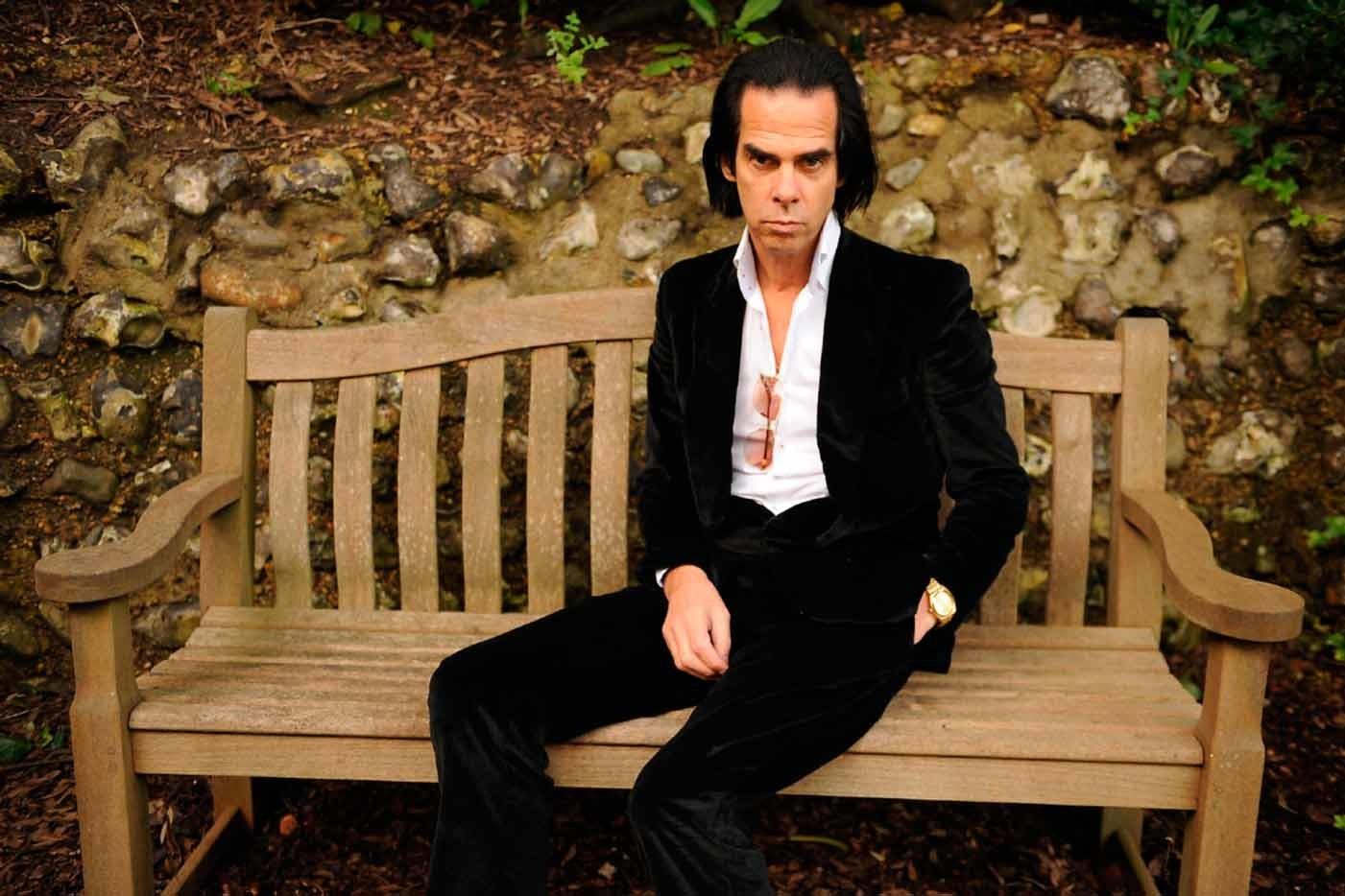 Nick Cave, en el centro de las críticas por sus próximas fechas en Israel
