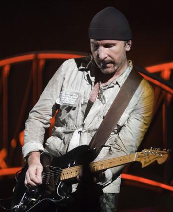 U2, superando los límites
