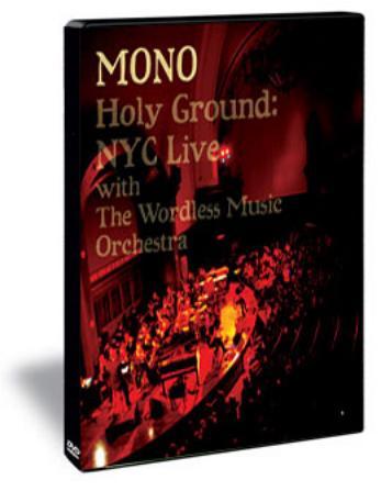 Holy Ground: NYC Live