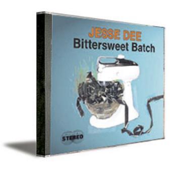 Bittersweet Batch