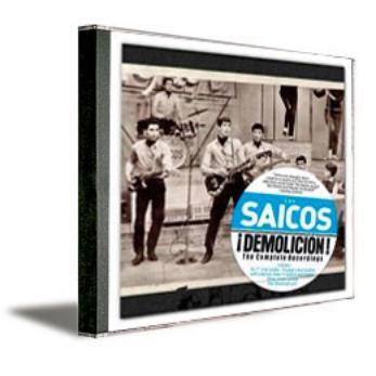 Demolición (The Complete Recordings)