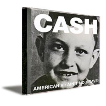 American VI. Ain't no Grave