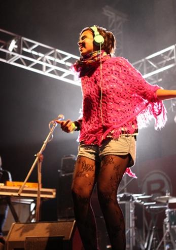 Eólica Festival, la música contra los elementos