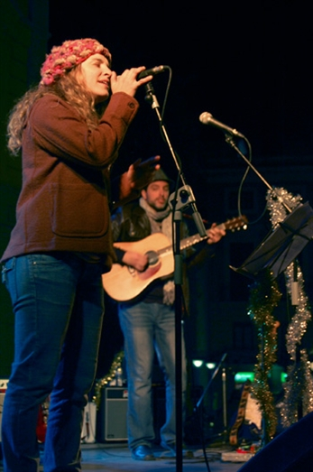 Christmas Rock, clásicos populares