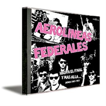 Hasta el final y más allá… Demos 1983-1993