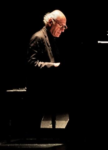 Michael Nyman, desconcertante banda sonora