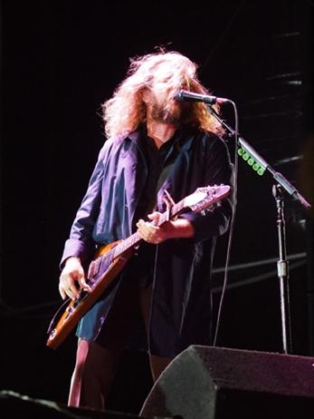 Azkena Rock Festival, nunca falla