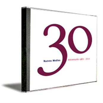 Nuevos Medios 30 Aniversario. 1982-2012