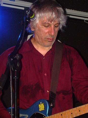 Lee Ranaldo Band, ardor incandescente
