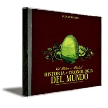 Val Miñor-Madrid. Historia y cronología del mundo