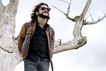 Quique González adelanta en su web el single de su nuevo disco