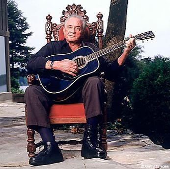 Nuevo disco póstumo de Johnny Cash