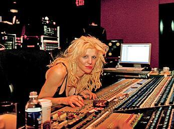 Courtney Love llega a un acuerdo por el catálogo de Nirvana