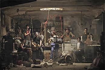 La Troba Kung-Fú presenta su nuevo disco en Madrid