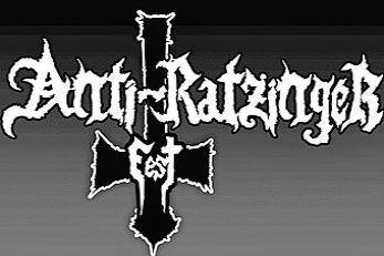Se acerca el Antiratzinger Fest