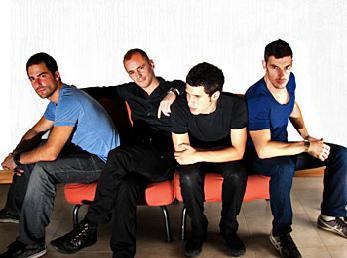 Split 77 regresan con nuevo disco