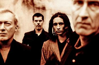 Gang of Four regalan un EP a través de Internet