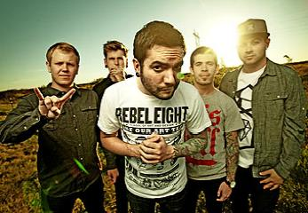A Day To Remember cambian de sala