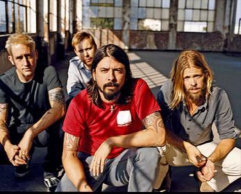 Foo Fighters estrenan vídeo junto a Lemmy