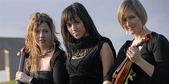 Mnemusine interpreta bandas sonoras en el Día Internacional de la Música