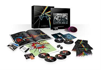 Pink Floyd reedita todos sus discos