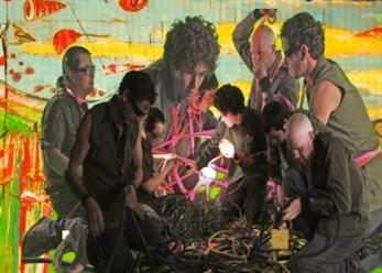 Keroxen cierra su edición 2011 con Holloys y Chrome Hoof, entre otros