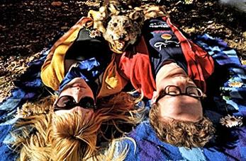 Wye Oak y Callers en el Acuarium de Donostia