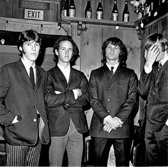 Redescubriendo a The Doors